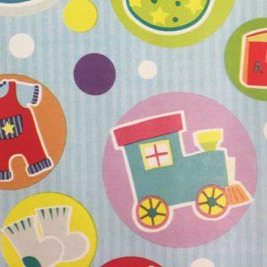 Gift Wrap Baby Dreams