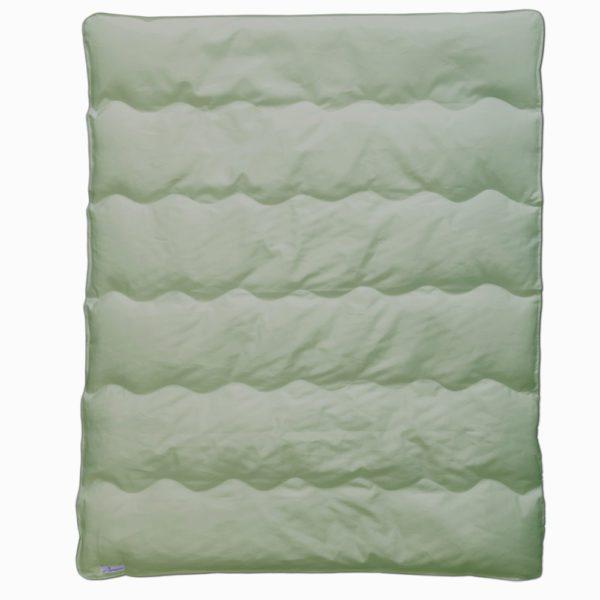 Organic Green Cotton Toddler Duvet